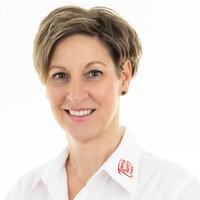 Nicole Schmitz-Teamassistentin